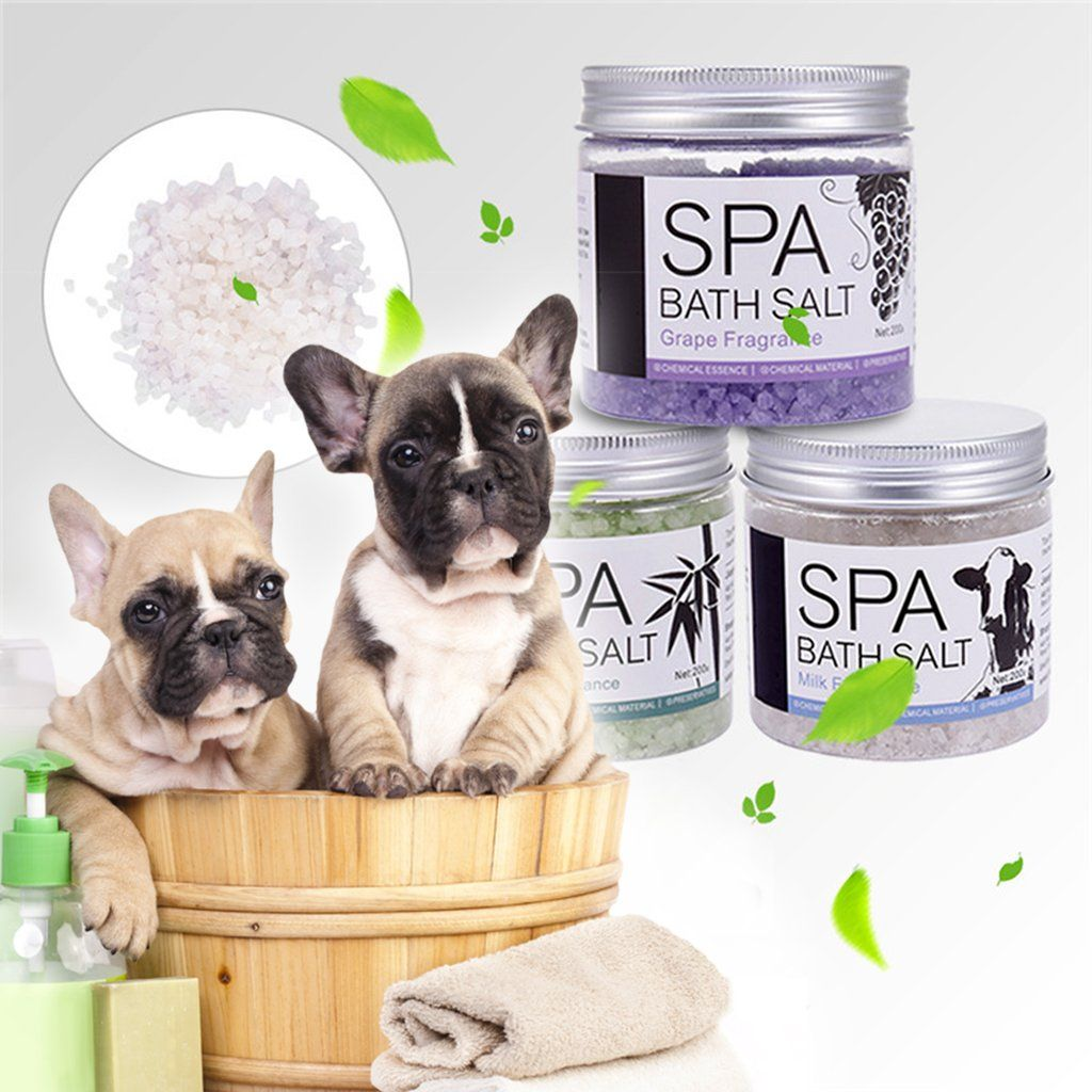 Frenchie World Oil Extracted Fragrances French Bulldog Breed