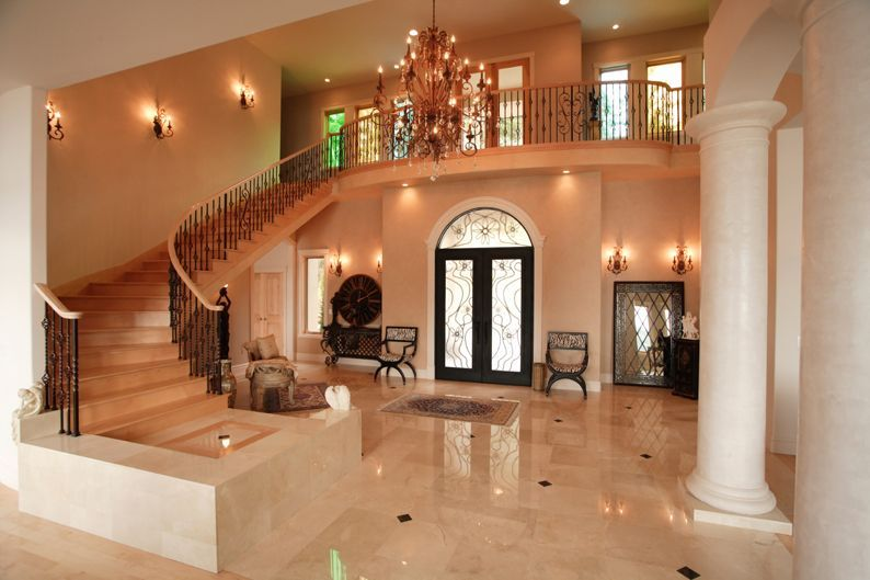 Luxurious Interior Design Modern Mansion In London With Images