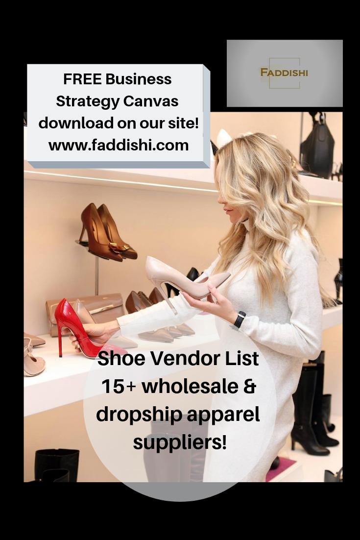 Shoe List | Faddishi| Wholesale and Dropship | Fashion shoes