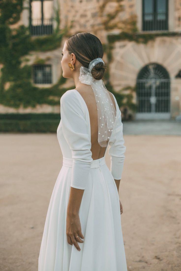Maria Baraza 2019 Bridal Collection