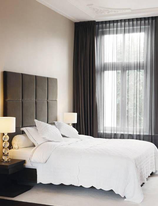 Ideeën & Inspiratie: Foto\'s van Verbouwingen | Bedrooms, Bed ...