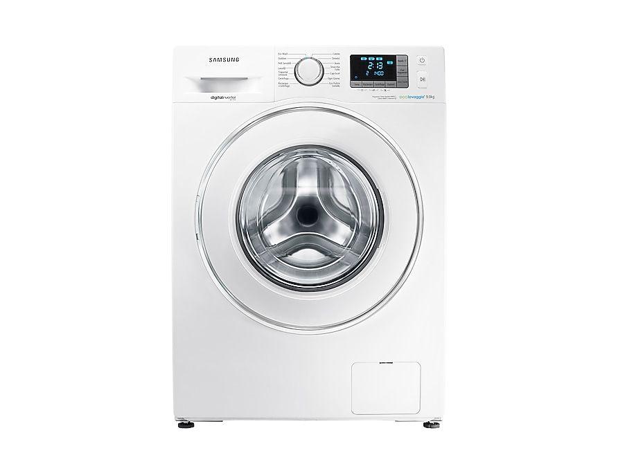 Wf90f5e5p4w Et Elettrodomestici Lavatrici Lavabiancheria Ecolavaggio Premium Front Loading Washing Machine Buy Washing Machine Washing Machine Cheap