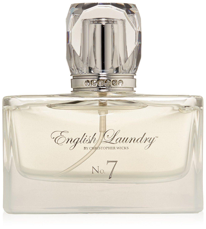 English Laundry No 7 Eau De Parfum For Women This Is An Amazon