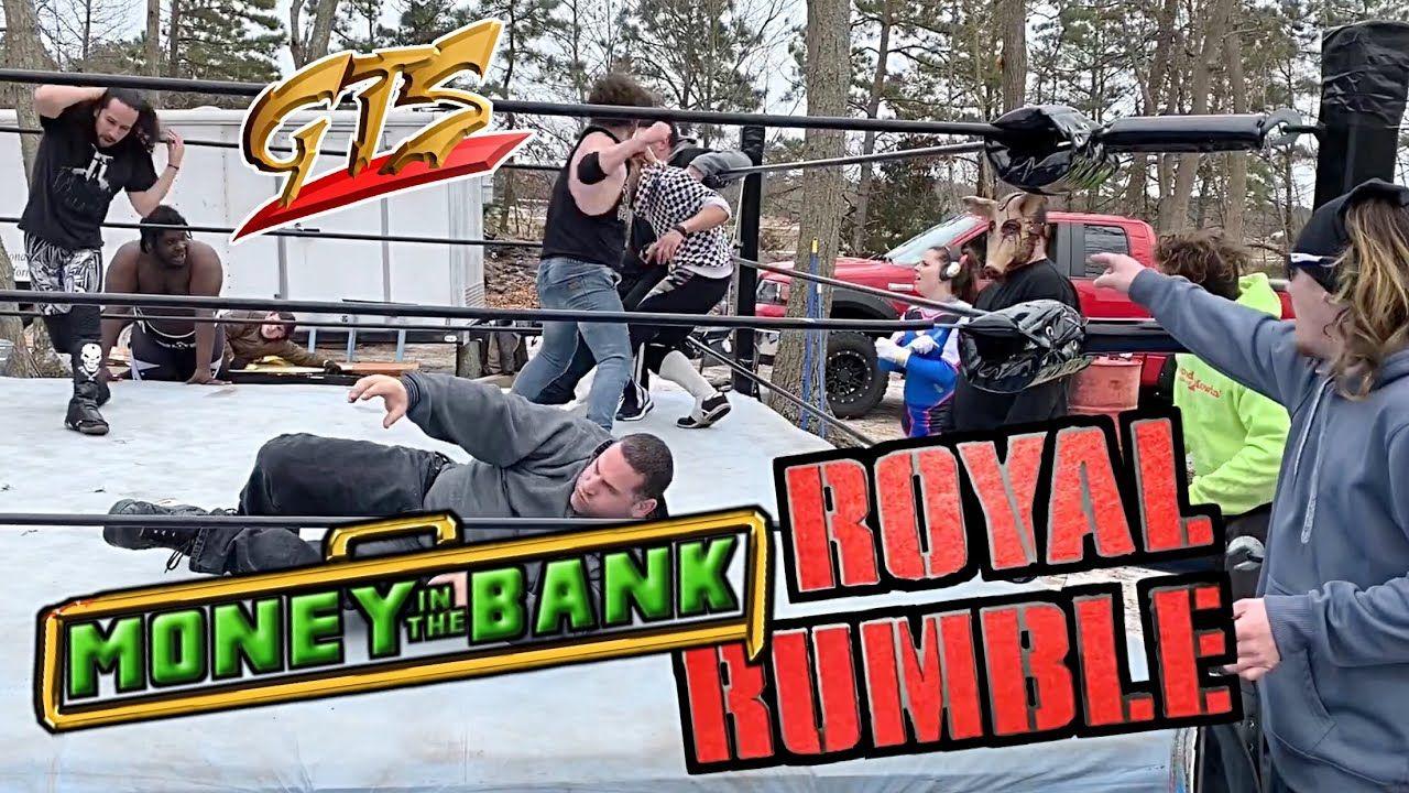 Backyard Wrestling Videos - BACKYARD HOME
