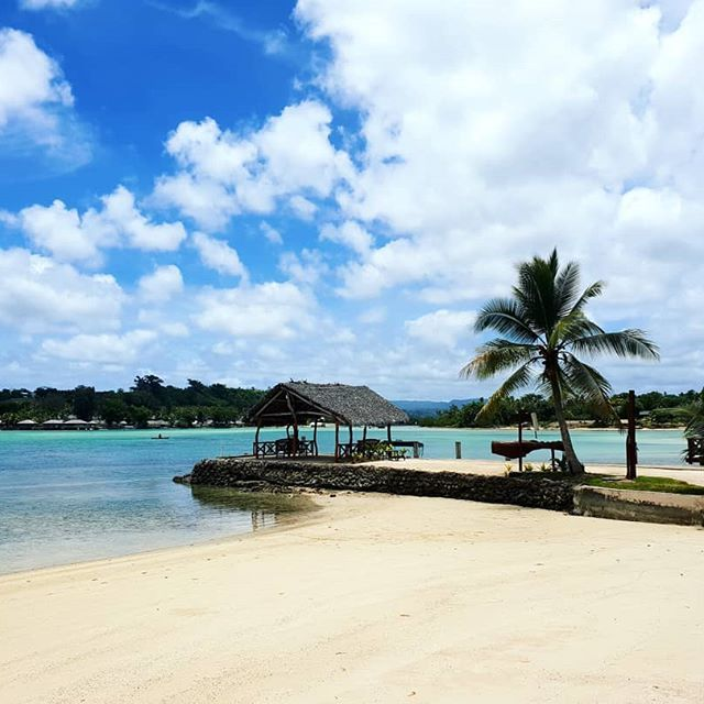 Vanuatu Beaches: Ahh Vanuatu Why Not Right? Have An Awesome Day Peeps Its