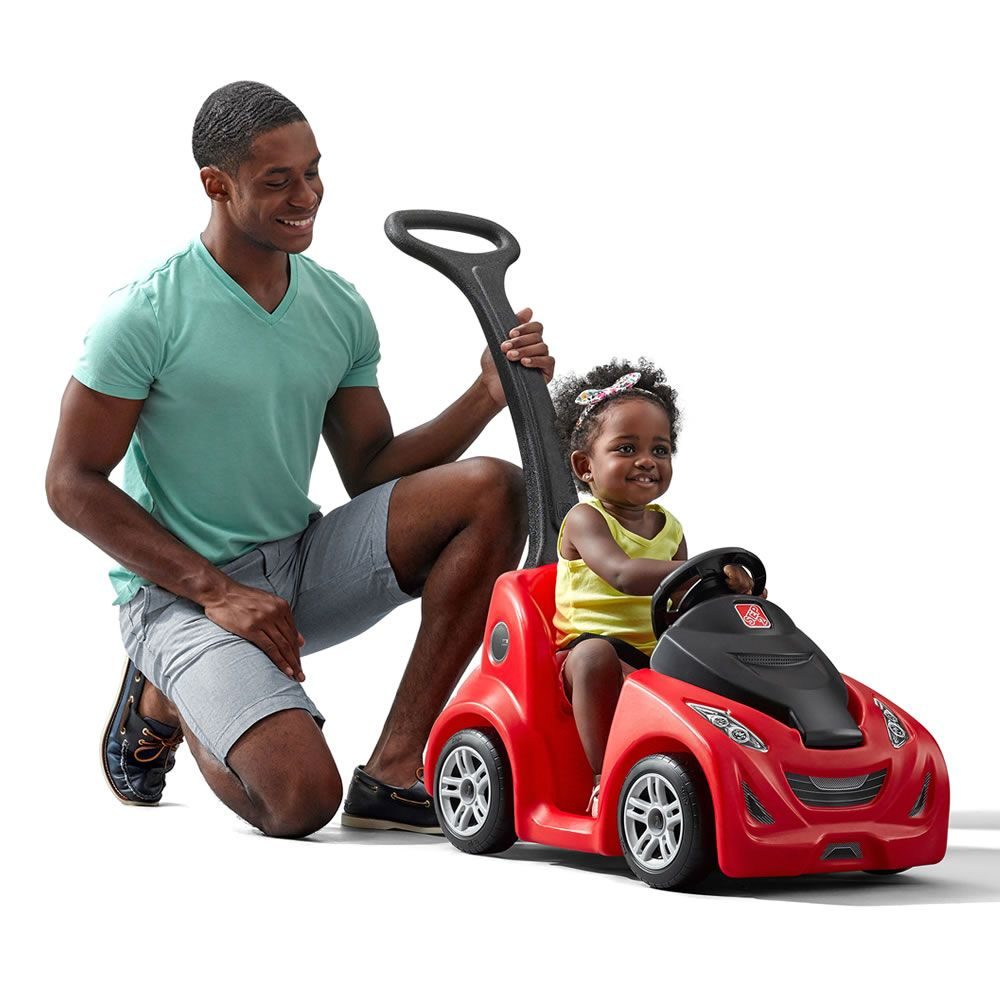 Car toys for toddlers  Step Push Around Buggy GT  st birthday party  Pinterest  Kids s