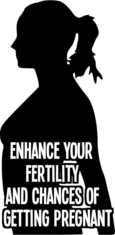 Tips To Enhance Your Fertility And Chances Of Becoming