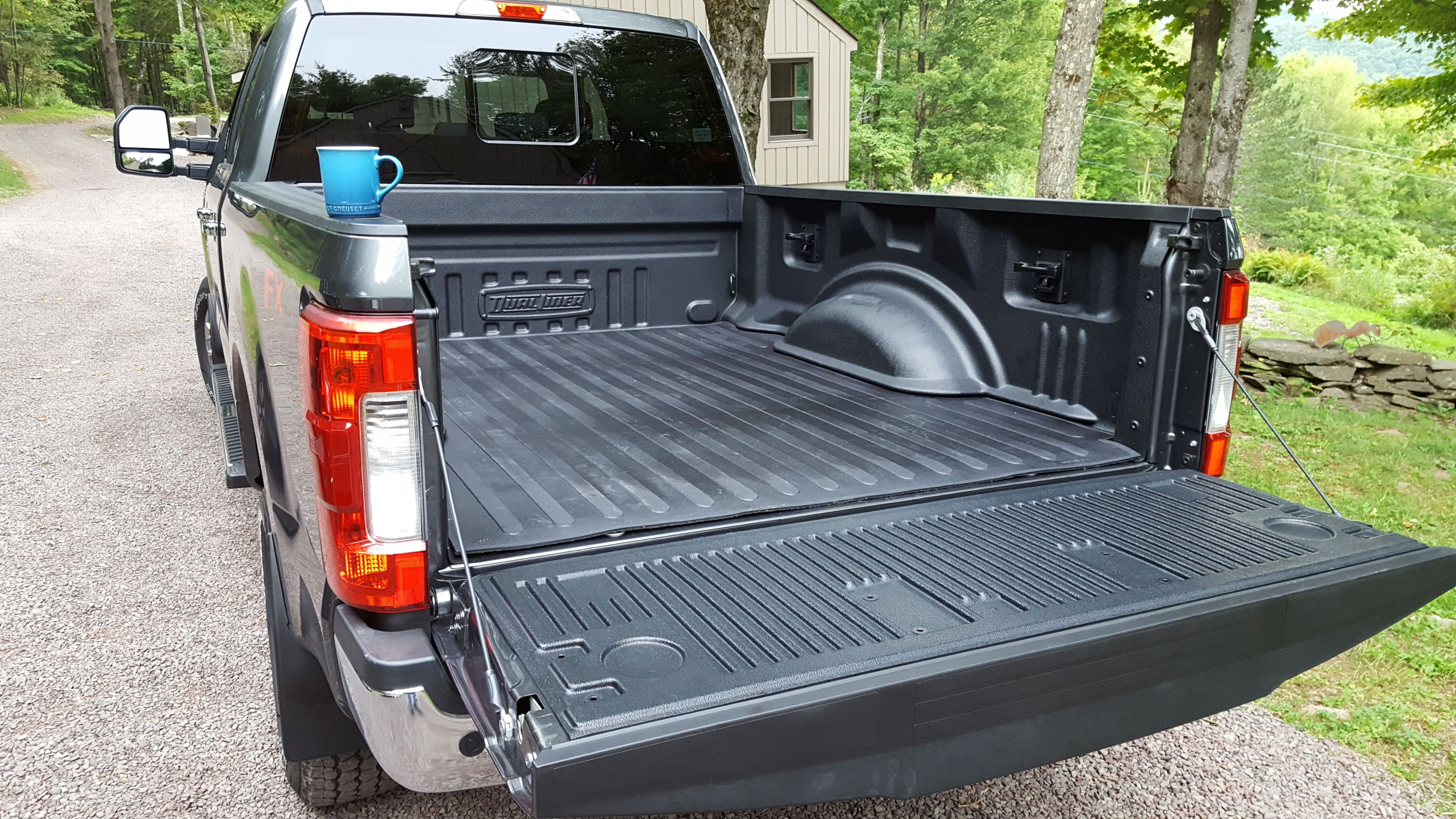 Truck Bed Liners For Ford, RAM, Chevy, & GMC DualLiner