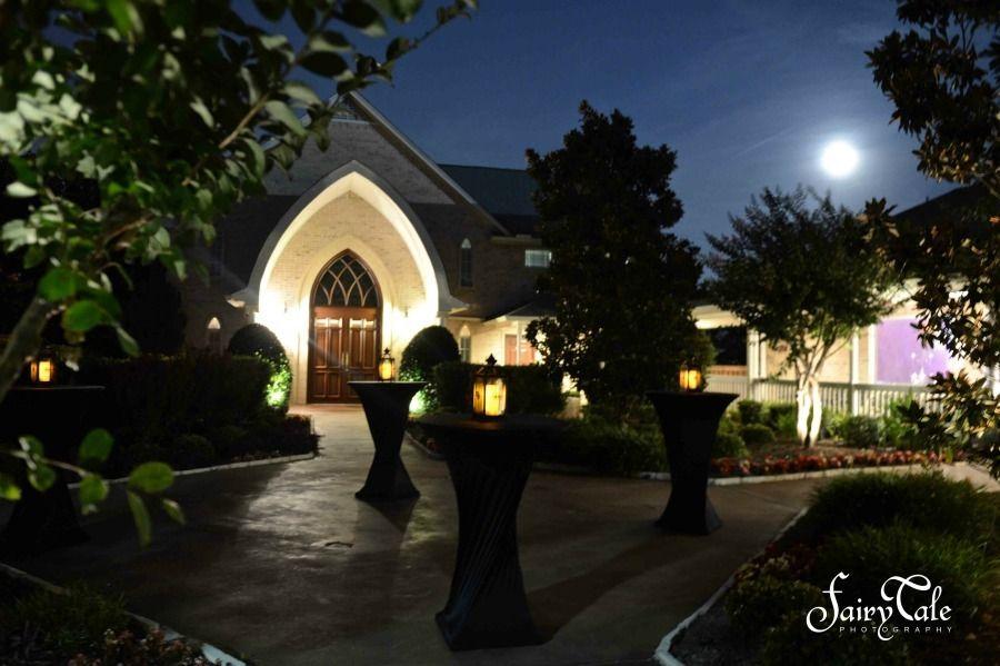 Wedding Venues Near Dallas