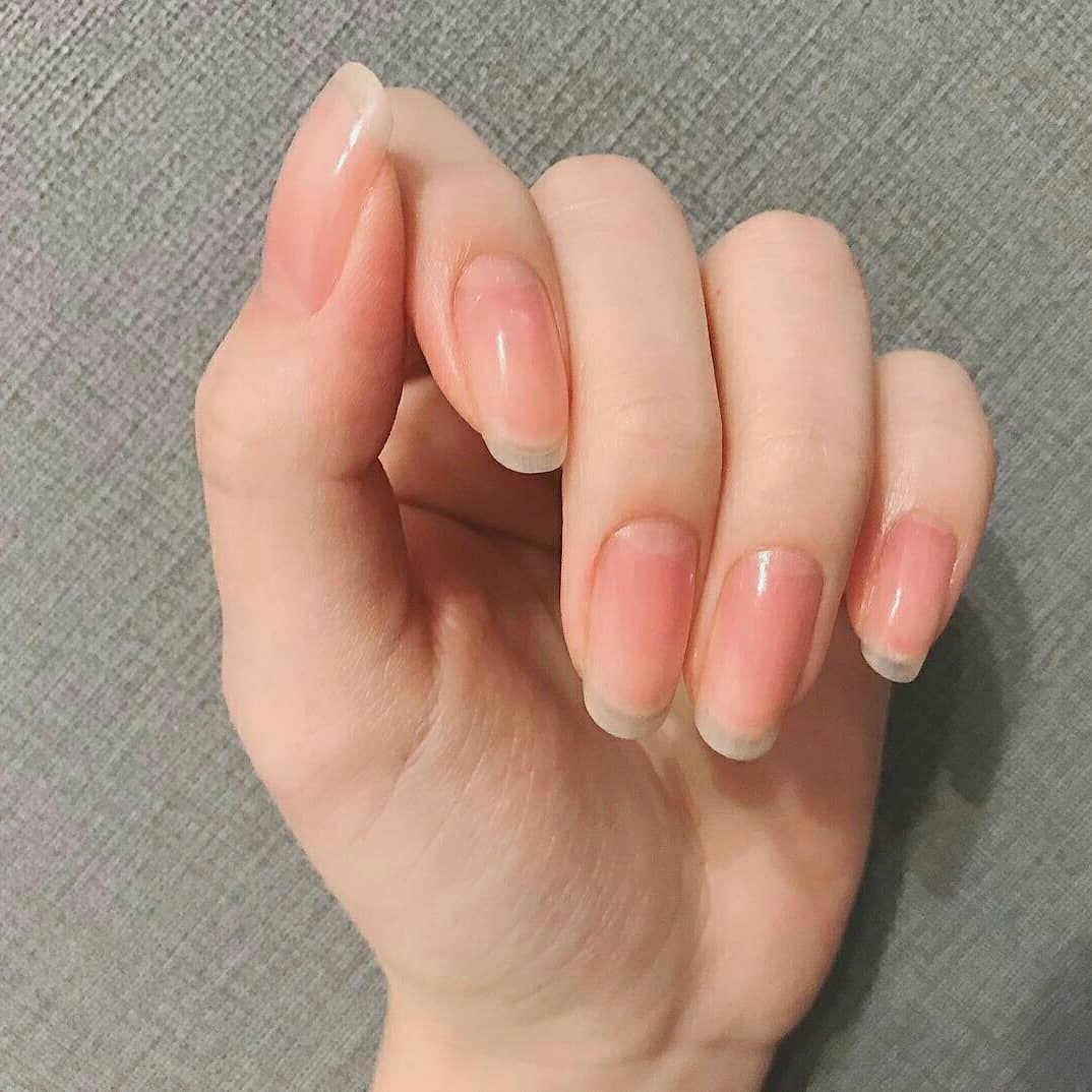 Cure 2 semaines trind nail balsam nail repair index et majeur – Artofit