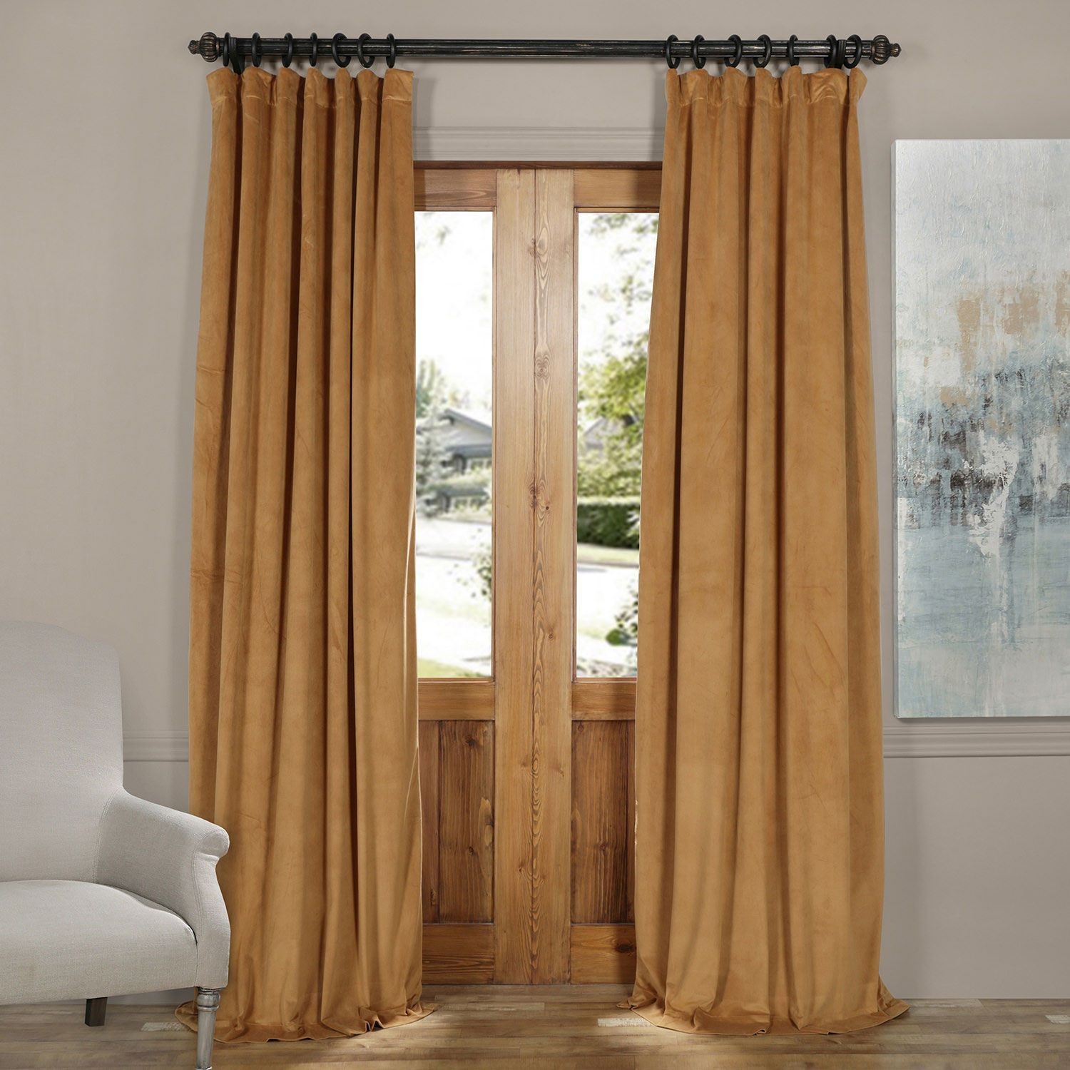 Layered curtains french country kitchen curtains stylesrustic