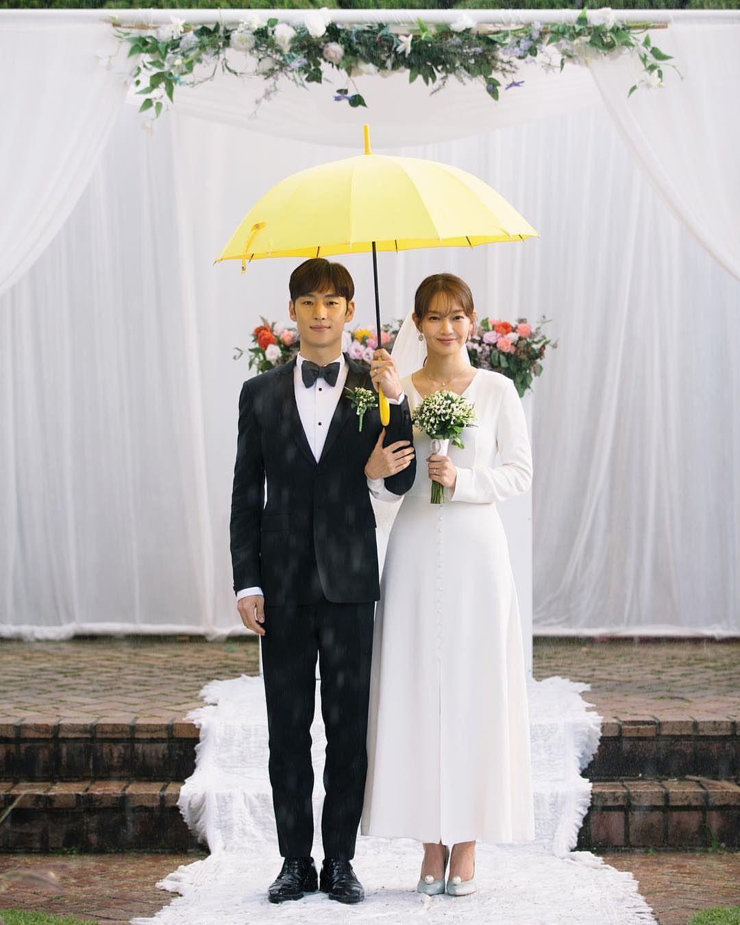 Tomorrow With You Drama Wedding Pernikahan