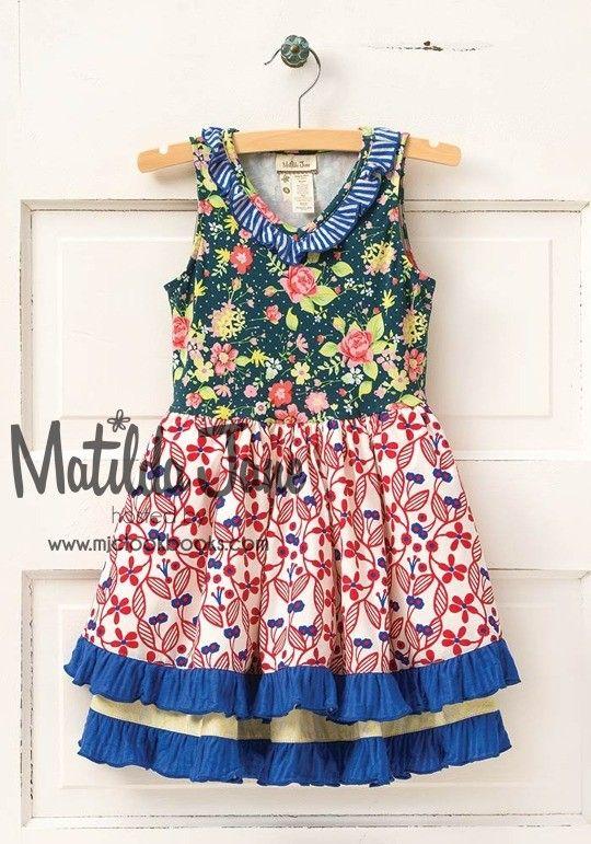 d13b7f353 Spring 2015 - Mjc LookBooks - Ferris Wheel Dress (RV $58) 2 - 10 ~ Hello  Lovely! (Spring 2015)