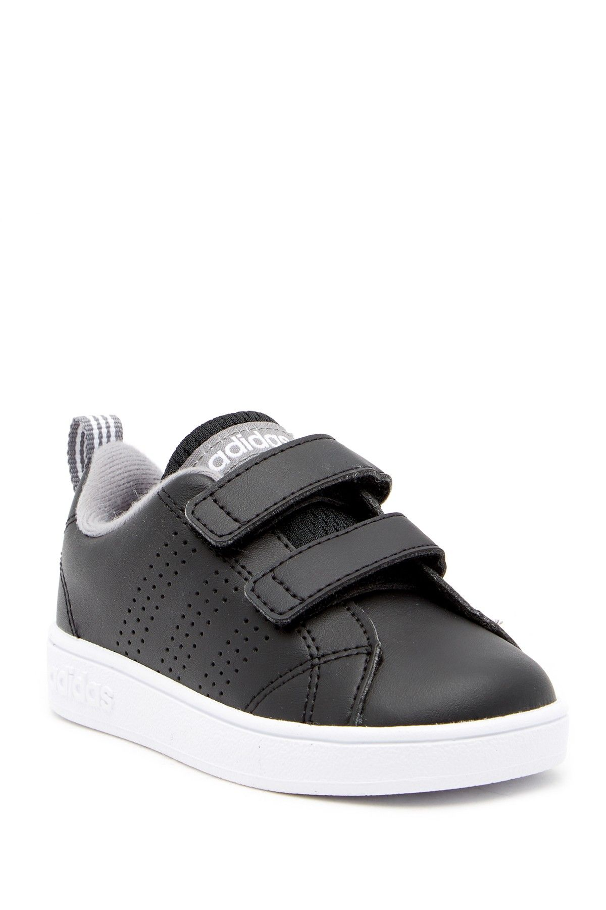 low priced e878b ef788 adidas VS Advantage Clean CMF Sneaker (Baby  Toddler)