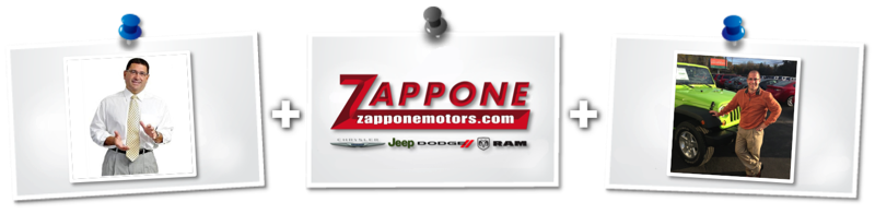 Zappone Motors Granville New York 8556 State Route 22 Chrysler Jeep Jeep Dodge Dodge Ram