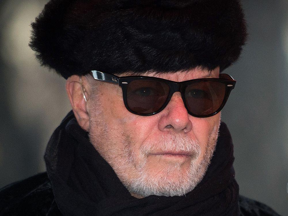 Pedophile rocker Gary Glitter to rake in thousands from
