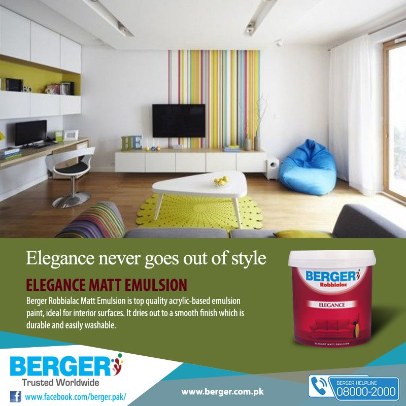 Berger bergerpaintpakistan bergerpaint color paint decor homedecor