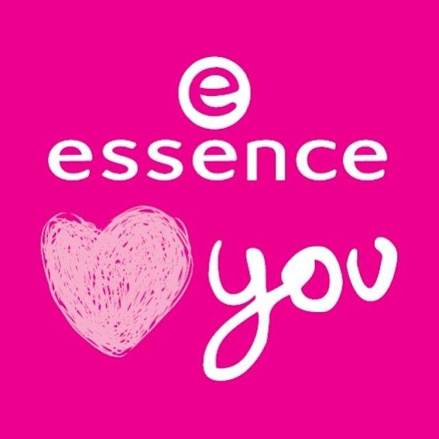 essence emoji️ you #beautyquote #makeup #nailart #essence