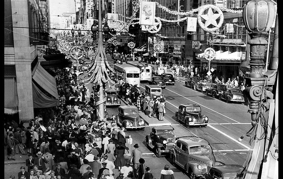 Pin On Vintage Los Angeles 1910 1960