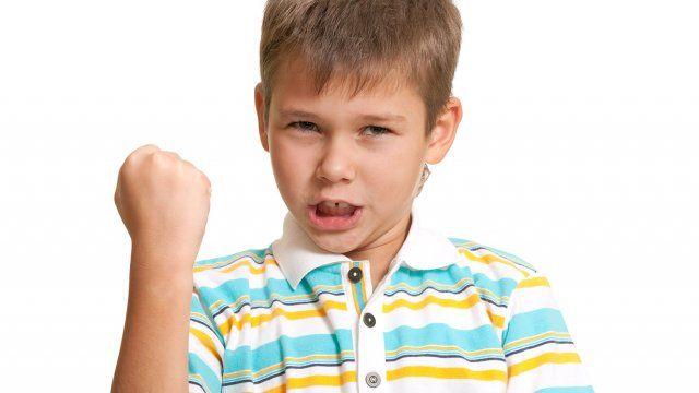 Mon enfant est impulsif - Enfant - 3 à 5 ans - Psycho - Estime et connaissance de soi - Mamanpourlavie.com
