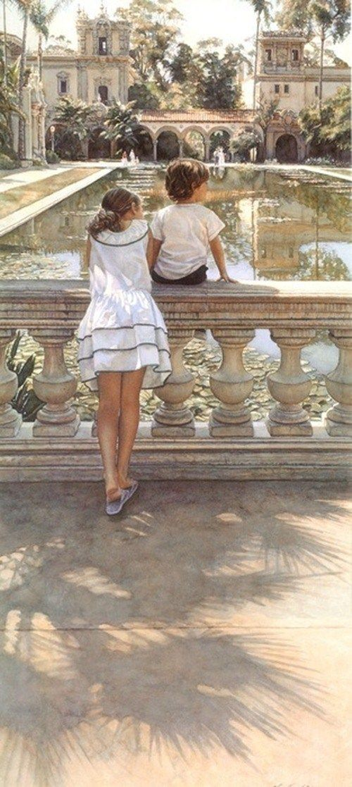 21. #Steve Hanks, Take Two - 33 Works of Art That Look Real ... → #Lifestyle [ more at http://lifestyle.allwomenstalk.com ]  #Source #Works #Drawing #Leto #Bryan