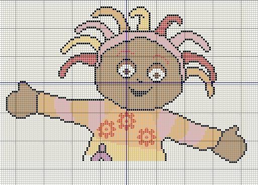 Buzy Bobbins | crafts for childeren | Pinterest | Night garden ...
