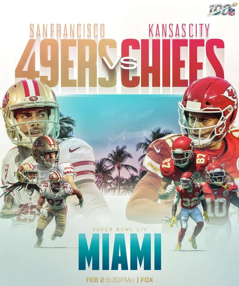 21 Hours Go To San Francisco 49ers Vs Kansas City Chiefs Live Match Click Image Or Visit Button For Watch The Live In 2020 Super Bowl 49ers Vs Nfl Fantasy Football