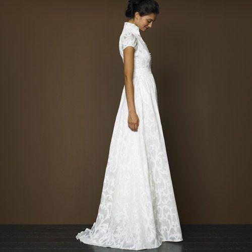 J crew daphne wedding dresses