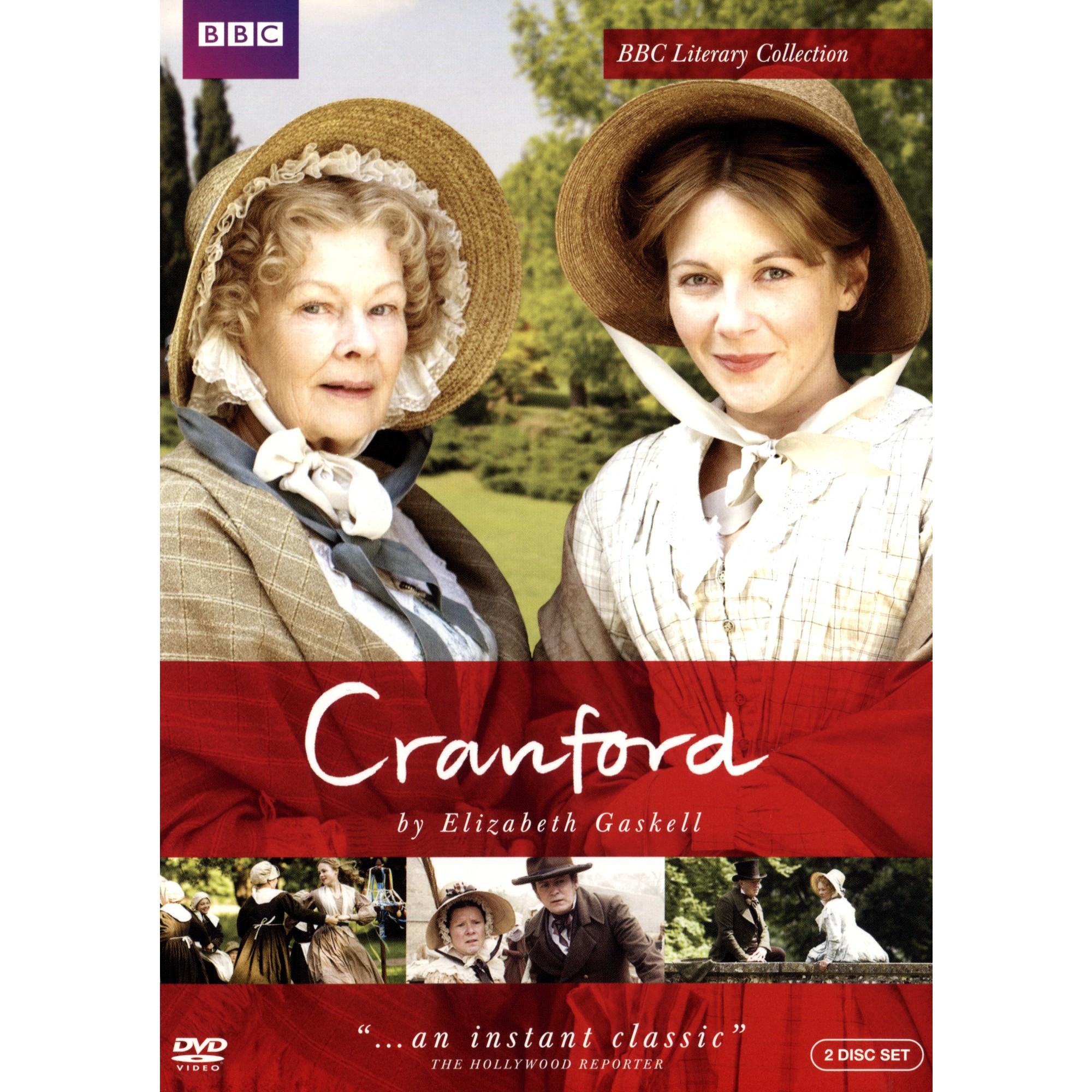 Cranford (Dvd), Movies In 2019