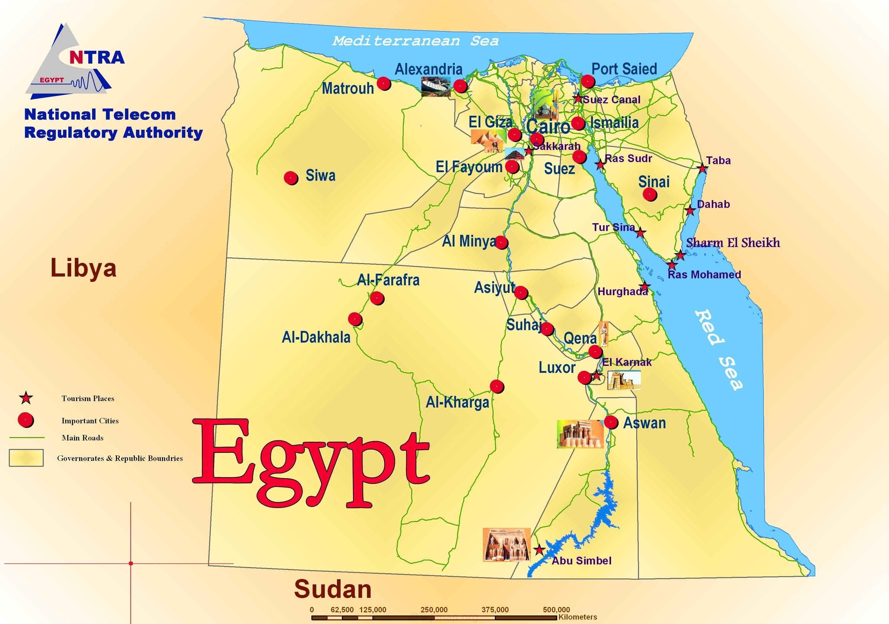 Egypt Maps Check More At