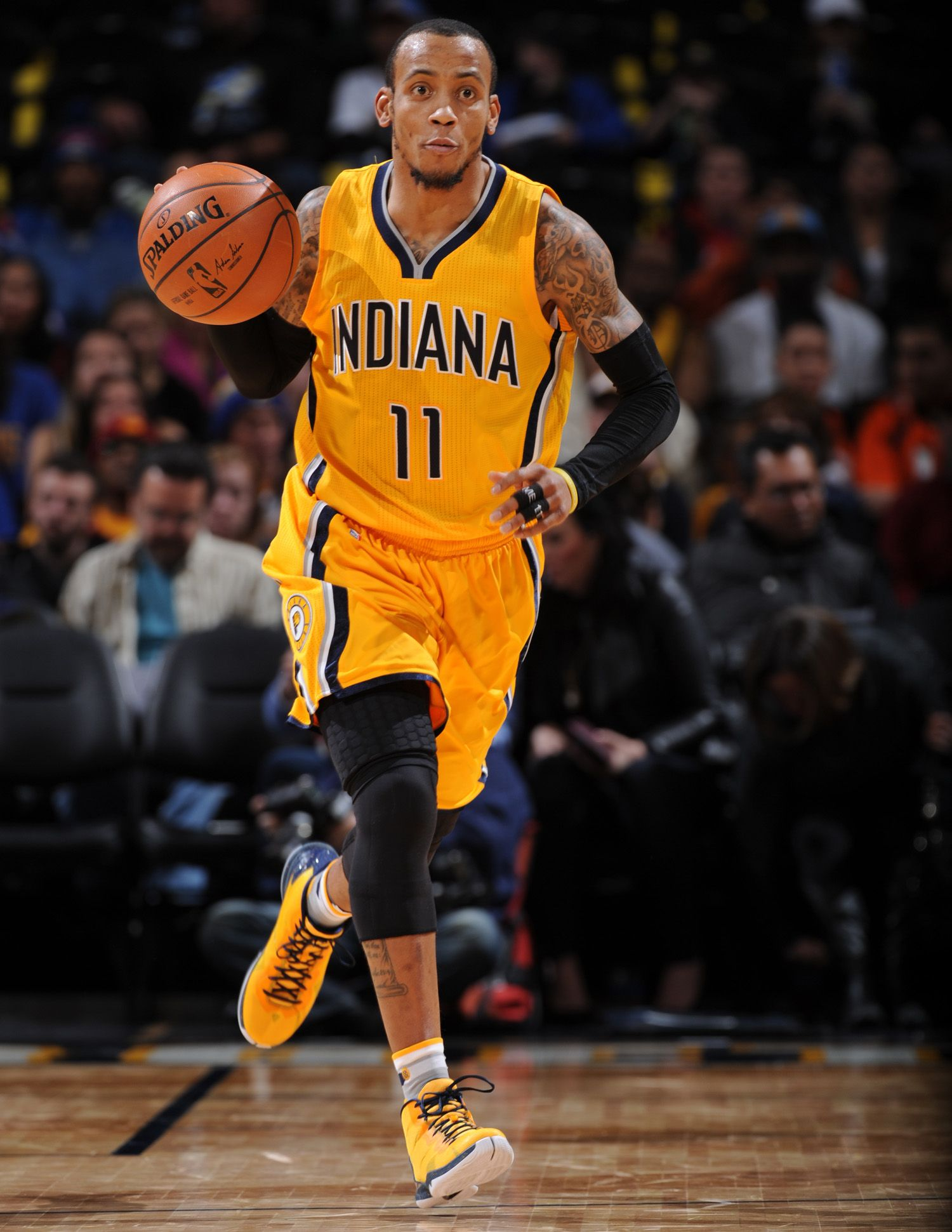 NBA Player Edit - Rakeem Christmas | Pacers - NBA Players | Best ...