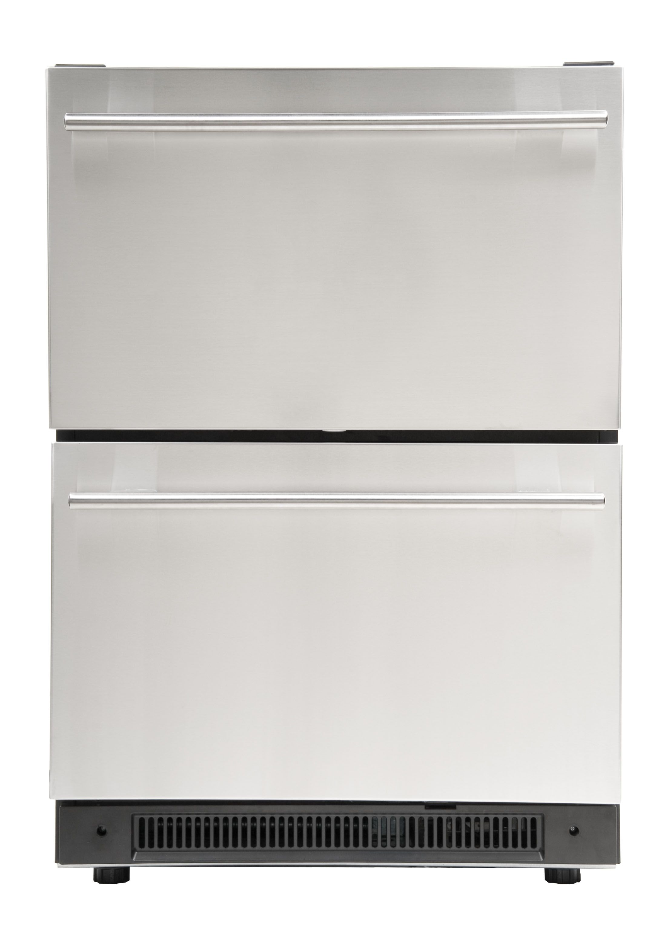 Pin By Ngani On Tiny Kitchens Refrigerator Drawers Outdoor Kitchen Appliances Refrigerator