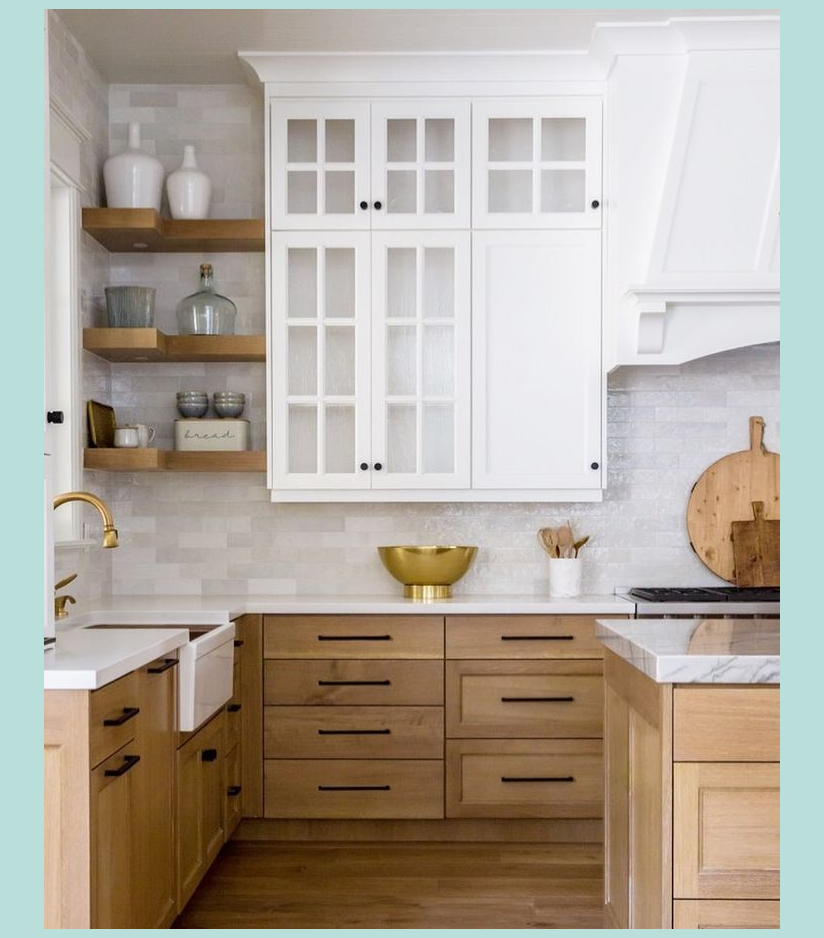 5 White Marble and Wooden Kitchens We Love #kitchencabinets | #kitchenwood #kitchencabinets #kitchens #love #Marble #white #wooden | 5 White Marble and Wooden Kitchens We Love #kitchen cabinets Informations About 5 White Marble and Wood Kitchens We Love #kitchencabinets Pin You can easily use my profile to examine different pin types. 5 White Marble and Wood Kitchens We Love #kitchencabinets pins are as aesthetic and useful as you can use them for decorative purposes at any time and add them to