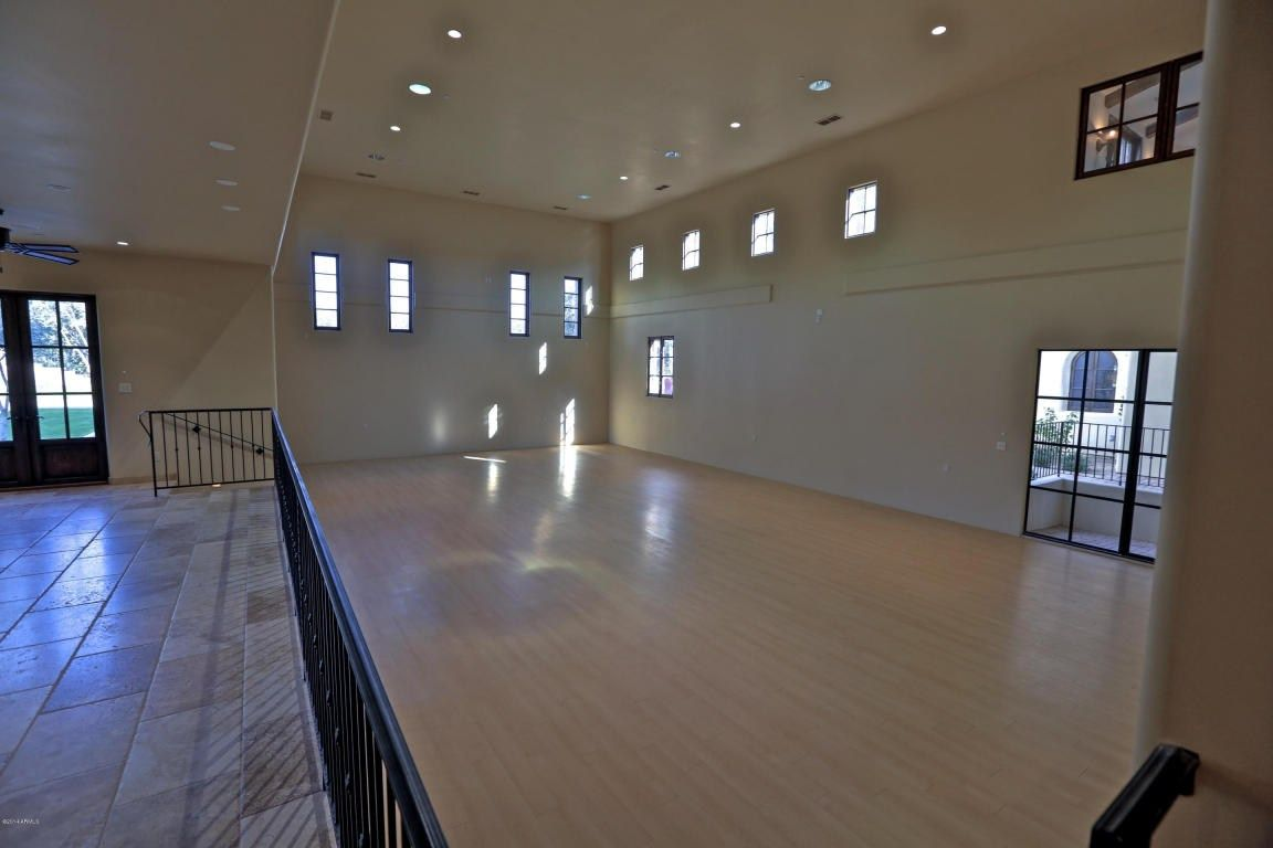 Indoor Basketball Court Paradise Valley Az Indoor Basketball Court Cool Rooms Home