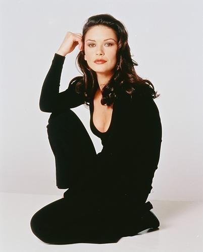 Photo of Prints & Posters of Catherine Zeta-Jones 243519