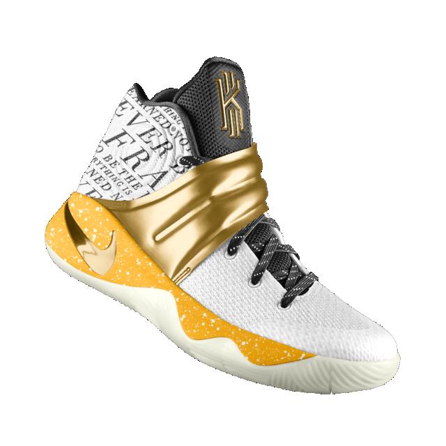 22b8b2105cd92 Kyrie 2 iD Men s Basketball Shoe Nike Basketball Schuhe