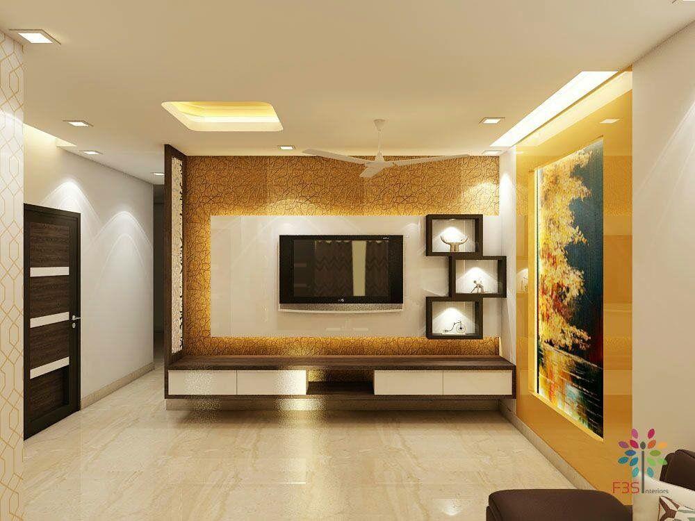Tv units | Modern tv wall units, Latest wall unit designs ...