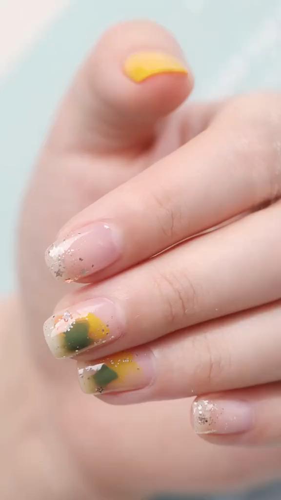 100 EASY Nail Ideas! Nail Art Compilation..