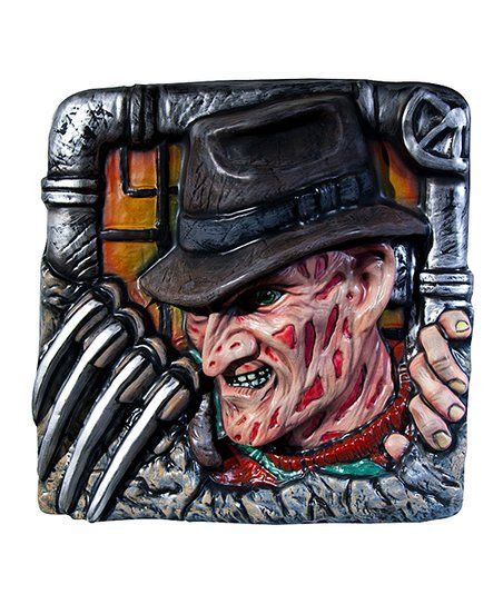 Rubies Nightmare on Elm Street Freddy Krueger Wall Décor zulily