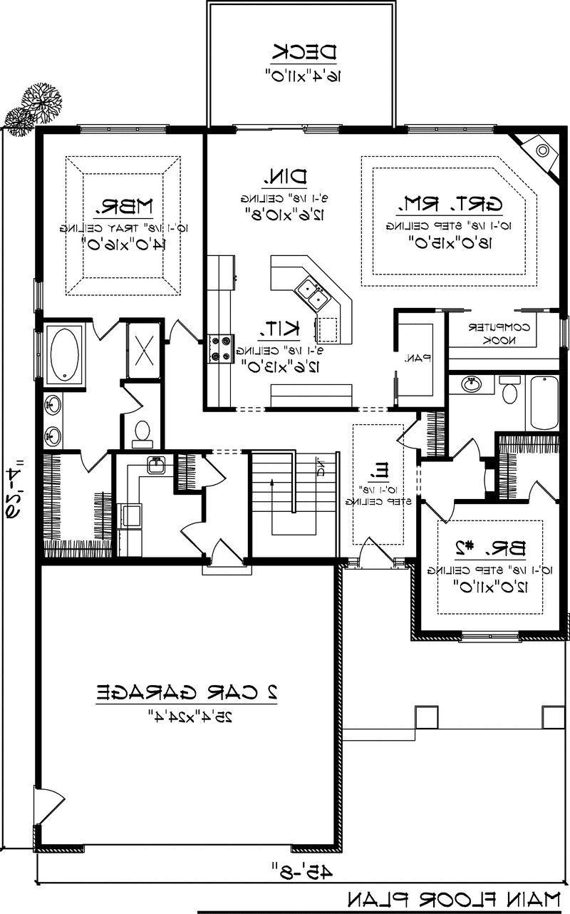 Open Floor Plan Designs Open Floor Plan Designs Ideas