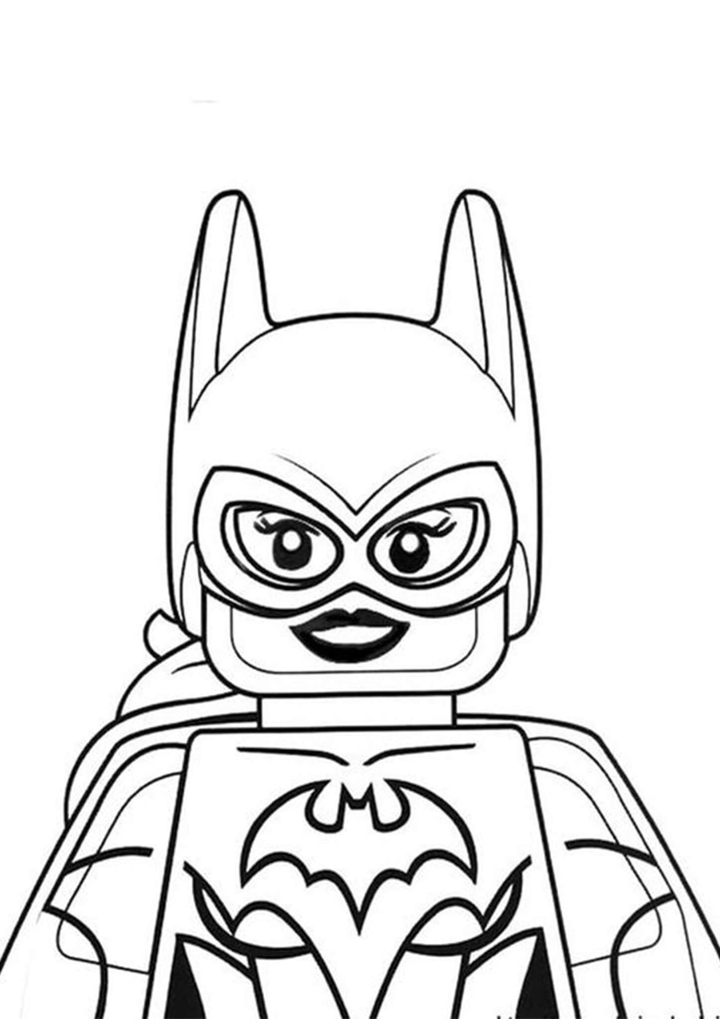 Free Easy To Print Lego Batman Coloring Pages In 2020 Batman Coloring Pages Lego Batman Batman