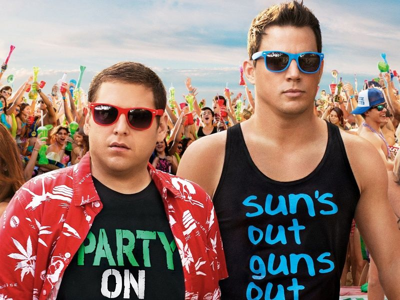 22 Jump Street Uhd Wallpaper On Mobdecor 21 Jump Street 22 Jump