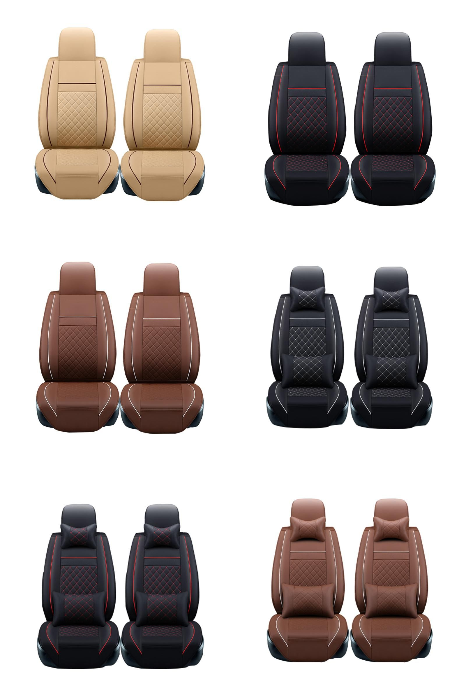 Visit to Buy Leather car seat covers For Suzuki Swift Wagon GRAND