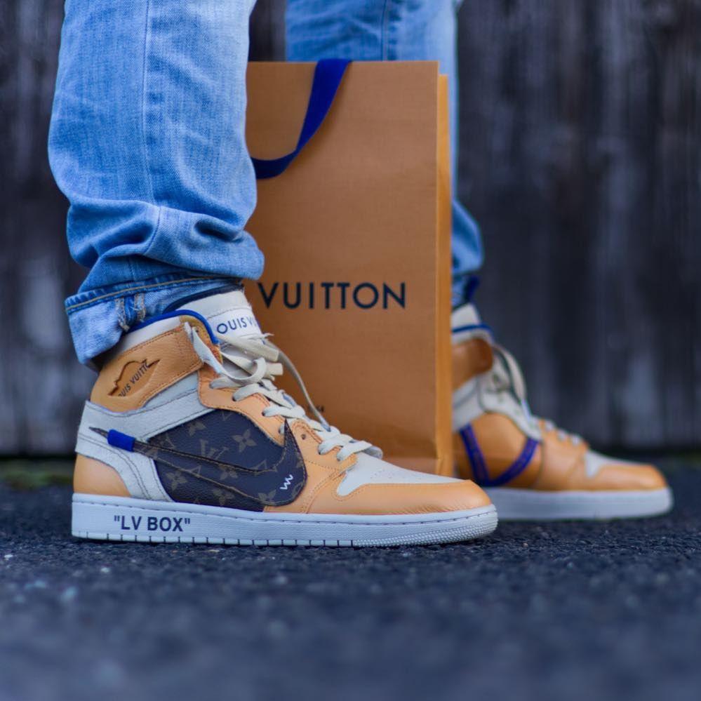 Finde hier alle Nike Air Jordan Releases & Restocks