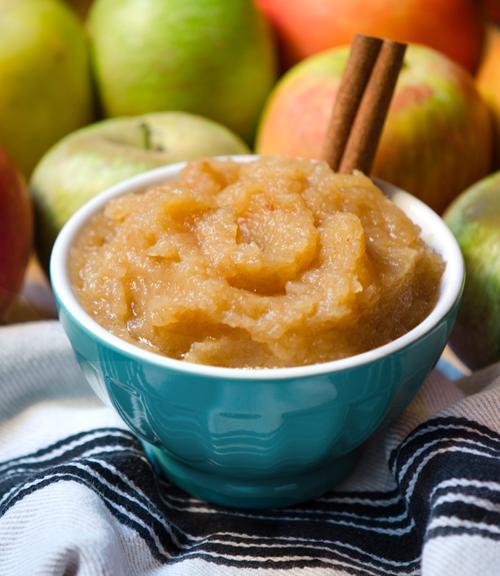 Honey Roasted Applesauce Recipe Canning recipes, Food