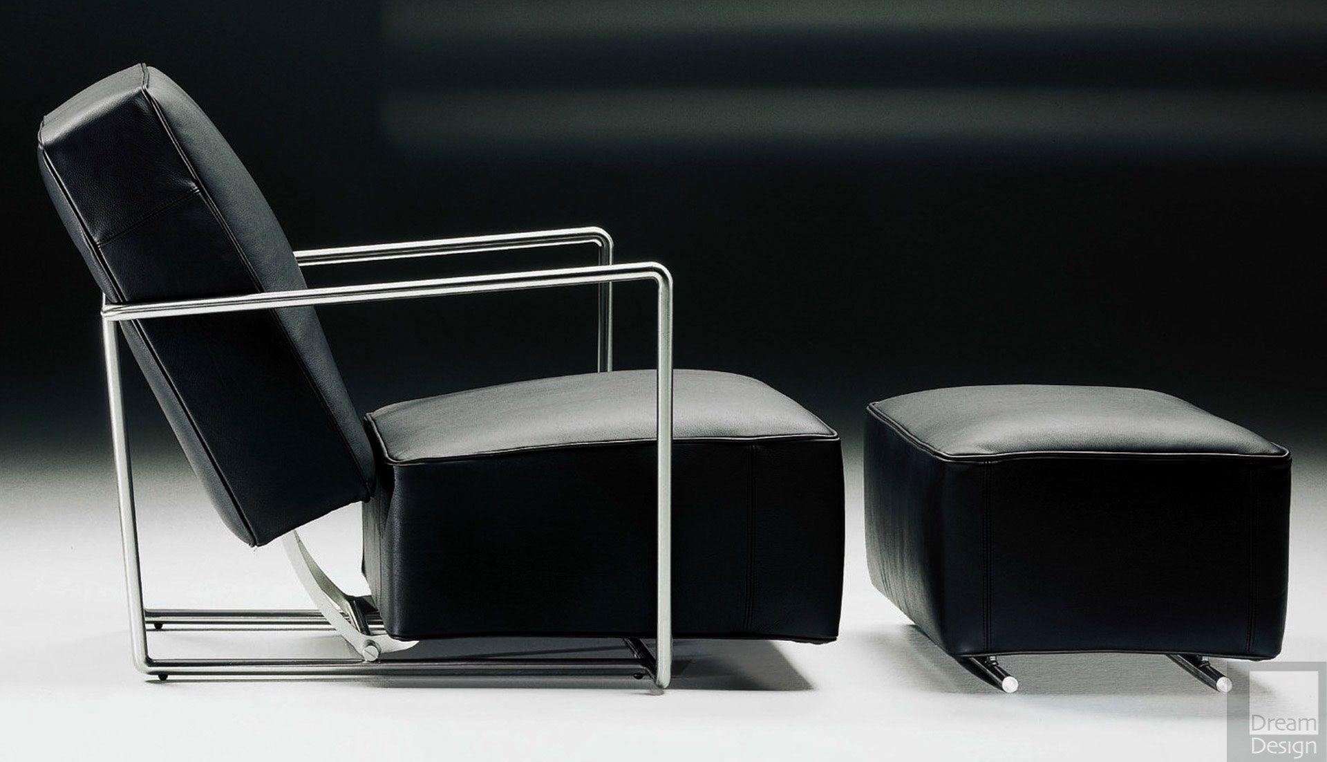 Flexform A B C Armchair By Antonio Citterio Everything But Ordinary Oversized Chair Living Room Contemporary Armchair Flexform