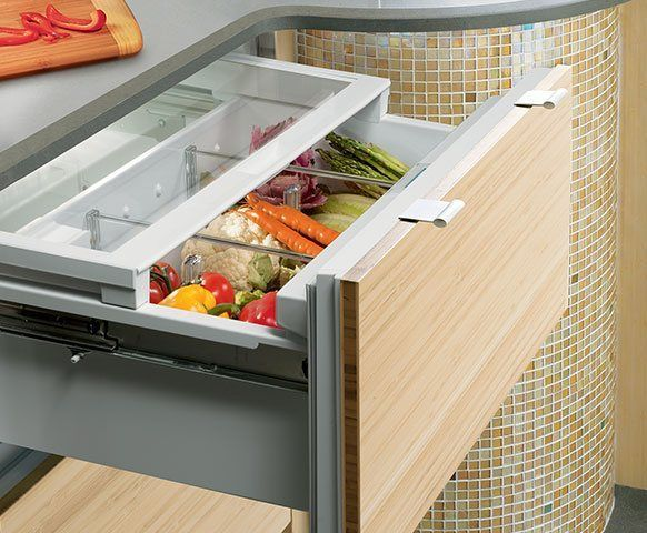 Integrated Fridges Anywhere Refrigeration Sub Zero Wolf Appliances Luxury Refrigerator Refrigerator Drawers Integrated Fridge