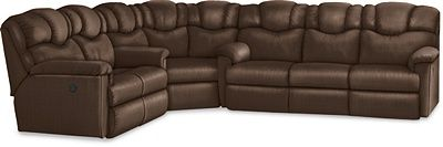 Lancer Sectional by La-Z-Boy | Sectional sofa, Sofa, Couch