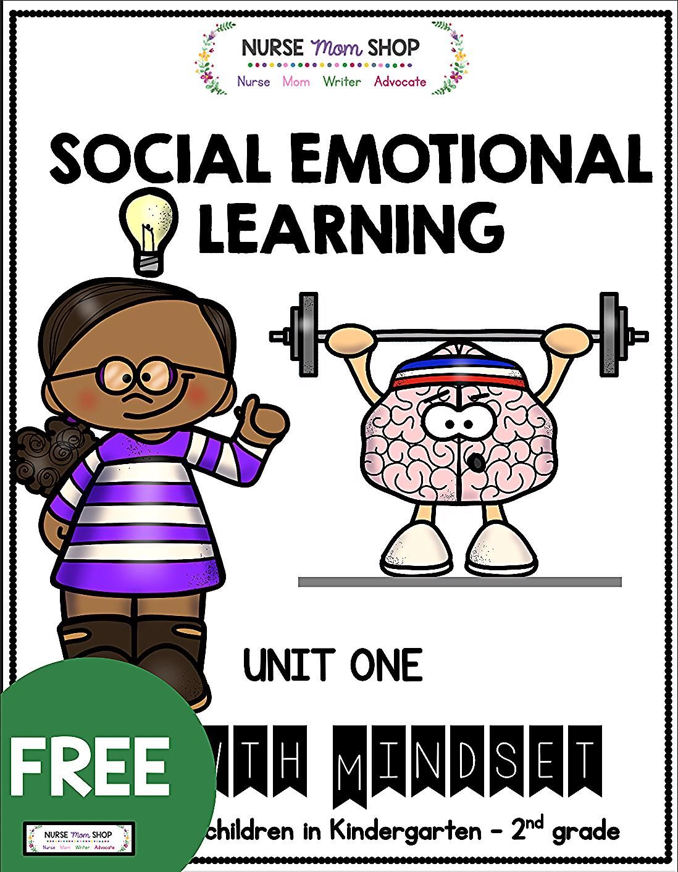 Predownload: Free Kindergarten Printables Growth Mindset Freebies Social Emotional Learning In 2020 Social Emotional Learning Social Emotional Activities Teaching Social Skills [ 1413 x 1098 Pixel ]