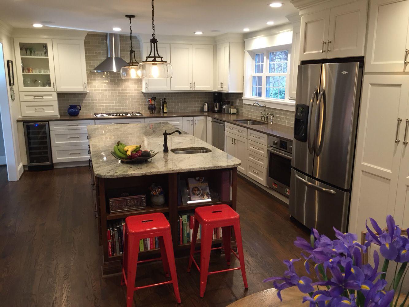 15++ Shrock kitchen cabinets info